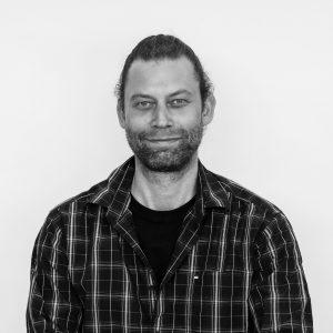 Kuva henkilöstä Joakim Galkin